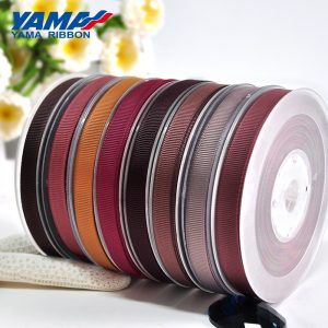 YAMA Grosgrain Ribbon