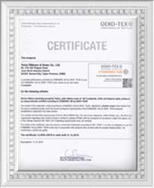 Certificates--(2)