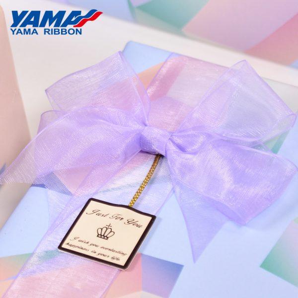 YAMA Organza Ribbon
