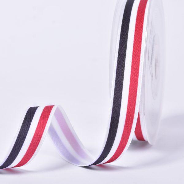 Manual Stripe Ribbon