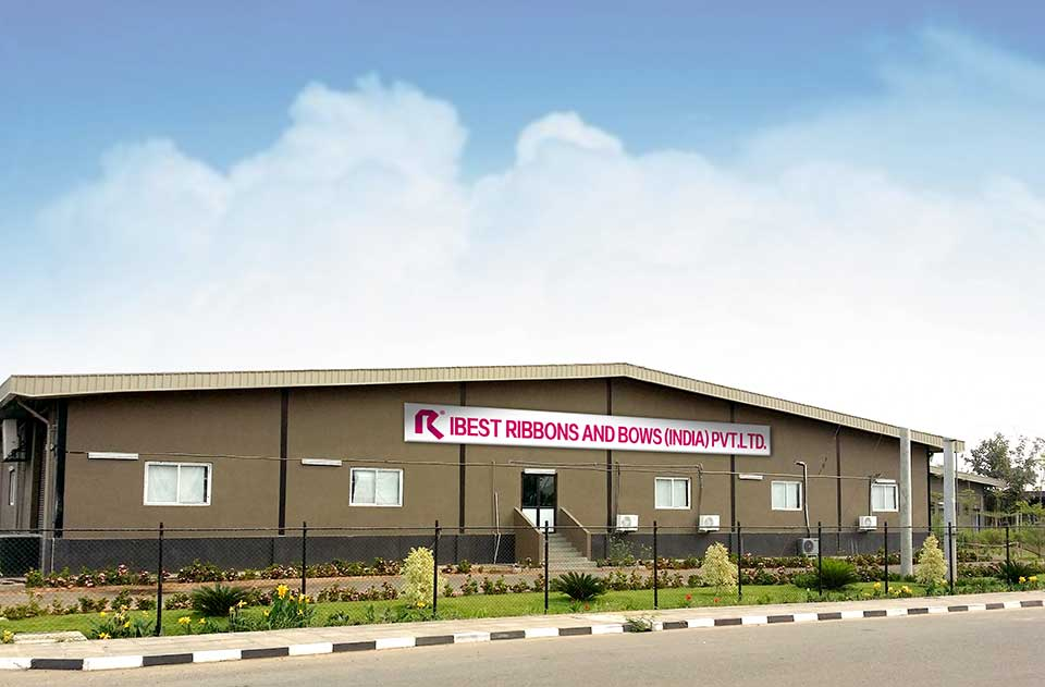 yama ribbon company profile