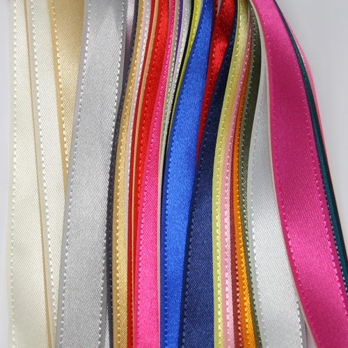 Taffeta Edge Ribbon