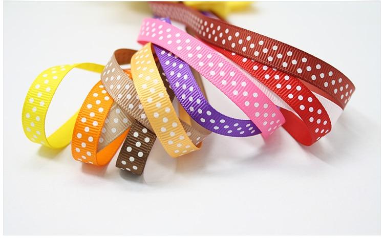 dot ribbon