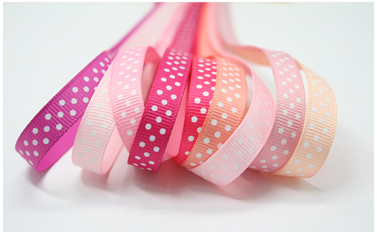 dot ribbon