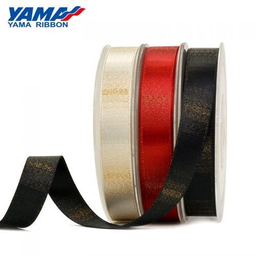 New Ombre Gold Purl Ribbon