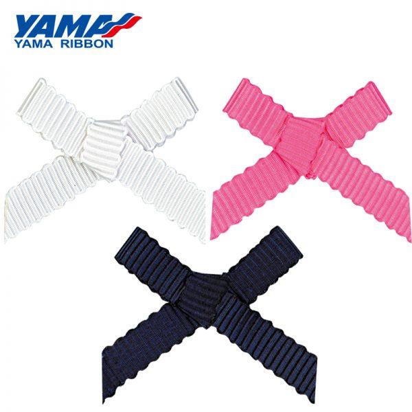 Hand-Tied Ribbon Bow