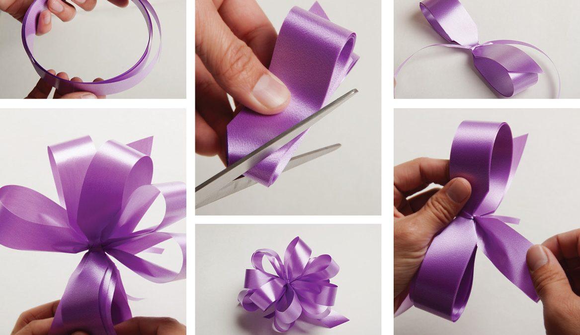 Make-Ribbon-Flowers-Step-by-Step